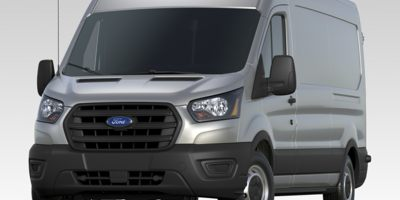 "2020 Ford Transit Cargo Van T-350 148"" EL Hi Rf 9500 GVWR AWD, D13747, Photo 1"