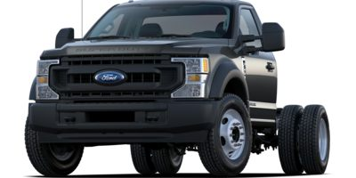 2021 Ford Super Duty F-450 DRW , E13988, Photo 1