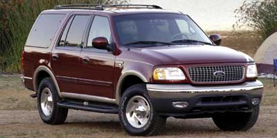 2000 Ford Expedition XLT, 28515B, Photo 1