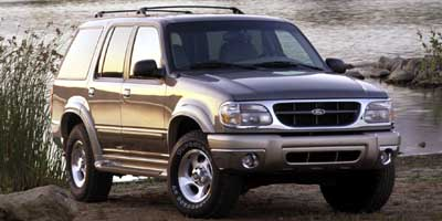 2000 Ford Explorer Eddie Bauer, 26422B, Photo 1