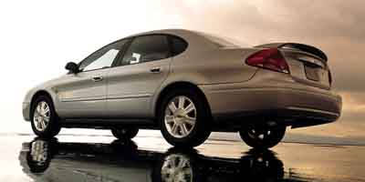 2004 Ford Taurus SE, W347, Photo 1