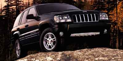 2004 Jeep Grand Cherokee Laredo, 26125A, Photo 1