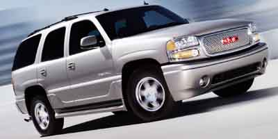 2004 Gmc Yukon 4dr AWD, W17, Photo 1