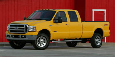 2005 Ford Super Duty F-350 SRW , 27156A, Photo 1