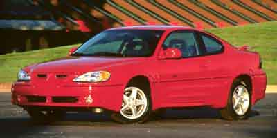 2000 Pontiac Grand Am GT1, 191309B, Photo 1