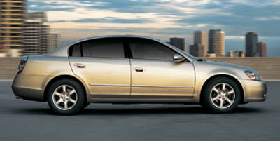 2005 Nissan Altima 2.5 SL, 19430A, Photo 1