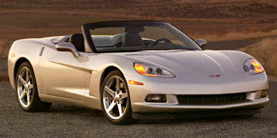 2005 Chevrolet Corvette Z51 PERFORMANCE, 1267, Photo 1