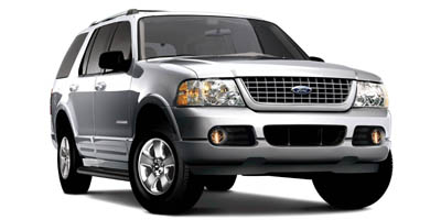 2005 Ford Explorer XLT 4dr 4WD SUV, , Photo 1