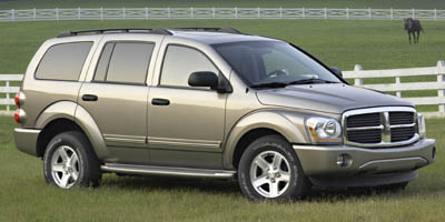 2005 Dodge Durango Limited, 28466A, Photo 1