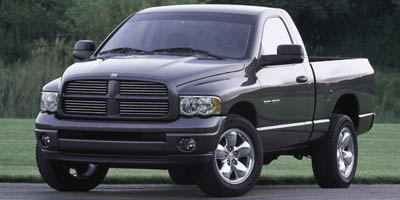 2008 Dodge Ram 1500 ST, 18885A, Photo 1