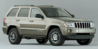 2005 Jeep Grand Cherokee Limited, 20381A, Photo 1