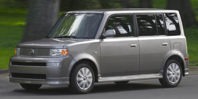 2005 Scion Xb , DE53605A, Photo 1