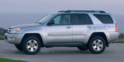 2005 Toyota 4Runner SR5 Sport, BT5590, Photo 1