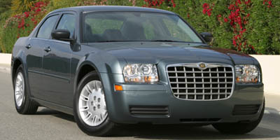 2006 Chrysler 300 Touring, W237A, Photo 1