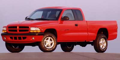 1997 Dodge Dakota , 181240B, Photo 1
