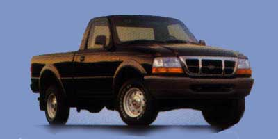 1998 Ford Ranger , GR2175A, Photo 1