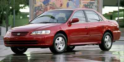 2001 Honda Accord Sdn , 28518A, Photo 1