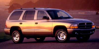 1999 Dodge Durango 4dr 4WD, 29175C, Photo 1