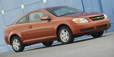 2006 Chevrolet Cobalt LT, 172162A, Photo 1
