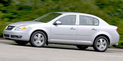 2006 Chevrolet Cobalt LS, 172115B, Photo 1