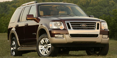2006 Ford Explorer Eddie Bauer, 181561F, Photo 1