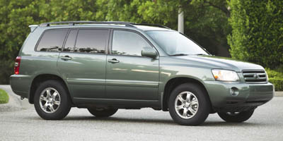 2006 Toyota Highlander 4-door V6 4WD Limited w/3rd Row, 10193, Photo 1