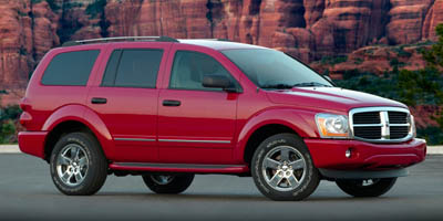 2006 Dodge Durango Limited, 8816, Photo 1