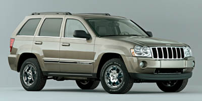 2006 Jeep Grand Cherokee Laredo, P1576, Photo 1