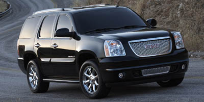 2007 GMC Yukon Denali AWD 4dr, 8827, Photo 1