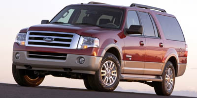 2007 Ford Expedition Eddie Bauer, 25829A, Photo 1