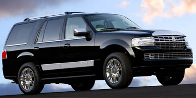 2007 Lincoln Navigator , 28039A, Photo 1