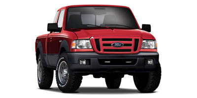 2007 Ford Ranger , 27839A, Photo 1
