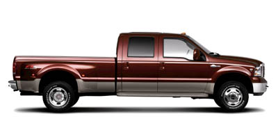 2007 Ford Super Duty F-350 DRW , 27557A, Photo 1
