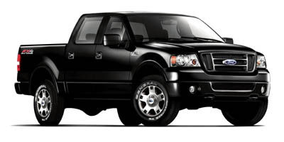 2007 Ford F-150 , C11776A, Photo 1