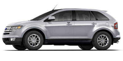 2007 Ford Edge SEL, 8800, Photo 1
