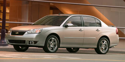 2007 Chevrolet Malibu LT w/1LT, 1870A, Photo 1