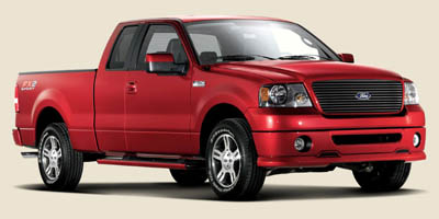 2007 Ford F-150 , 31436A, Photo 1