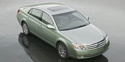 2007 Toyota Avalon 4-door Sedan XL, P35521, Photo 1