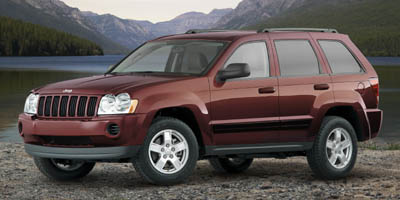 2007 Jeep Grand Cherokee Laredo, 181261B, Photo 1