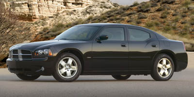 2007 Dodge Charger 4dr Sdn 4-Spd Auto RWD, C18301, Photo 1