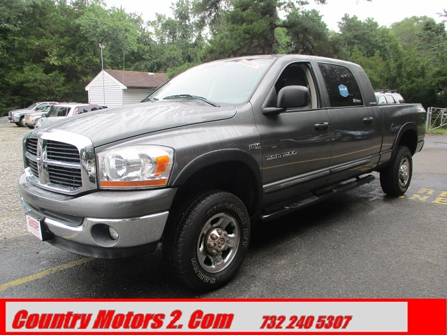 2006 Dodge Ram 2500 SLT -895 Down 279 Monthly-, 36539, Photo 1