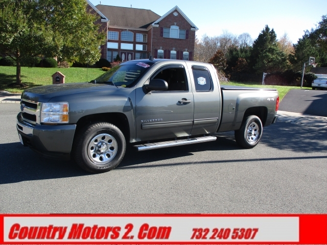 2018 Chevrolet Silverado 1500 Work Truck, 01343, Photo 1