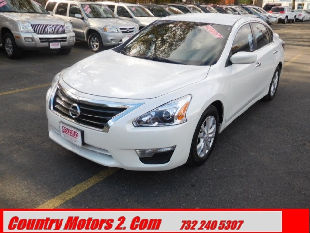 2011 Nissan Altima 2.5 S -895 Down 153 Monthly-, 26459, Photo 1