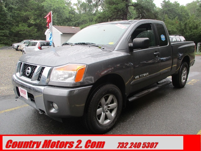 2008 Nissan Titan LE -1495 Down 299 Monthly-, 04434, Photo 1