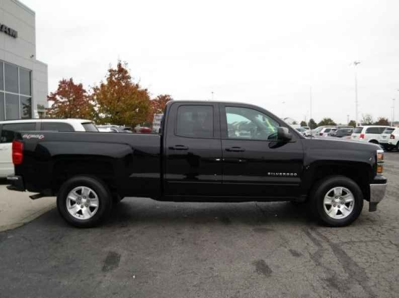 Used Tires Dayton Ohio >> Used Chevy Truck Near Dayton Performance Commercial Trucks