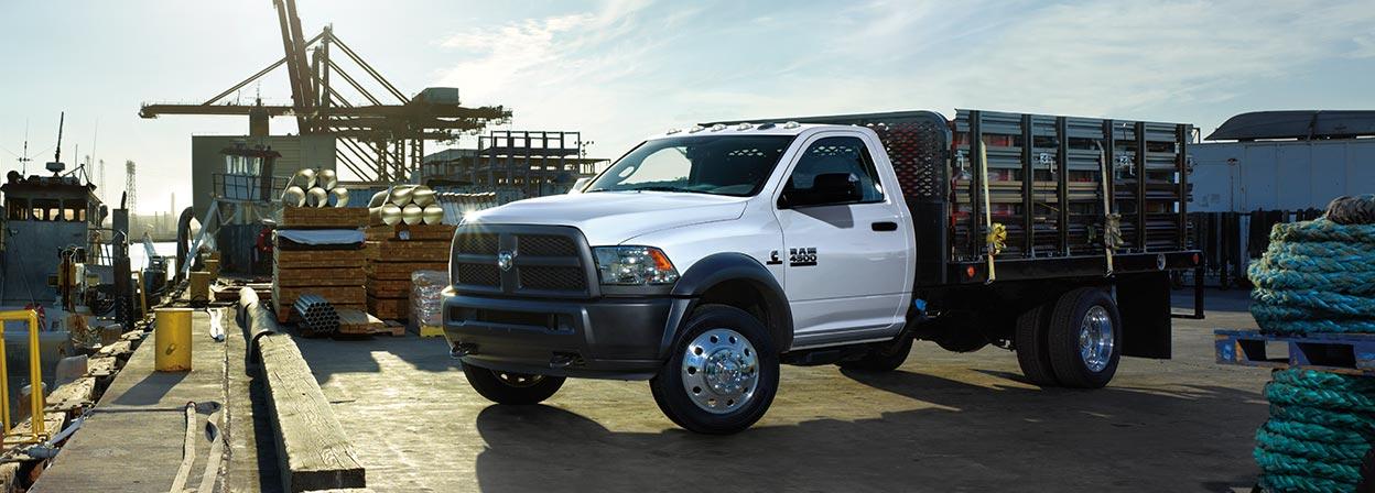 Performance Commercial Trucks Serving Columbus, Ohio   Performance ...