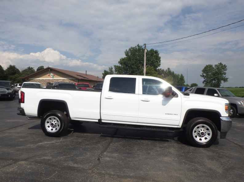 Gmc Diesel Trucks >> Gmc Diesel Pickup Trucks For Sale In Indiana R B Used Trucks