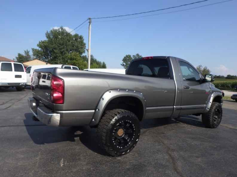 Used Trucks For Sale In Indiana >> Used Lifted Trucks For Sale In Indiana R B Used Trucks