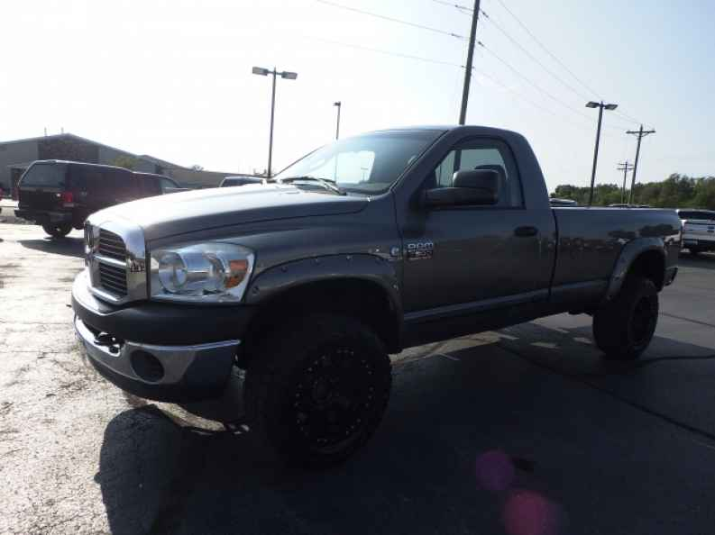 Diesel Trucks For Sale Near Me >> Used Lifted Trucks For Sale In Indiana R B Used Trucks