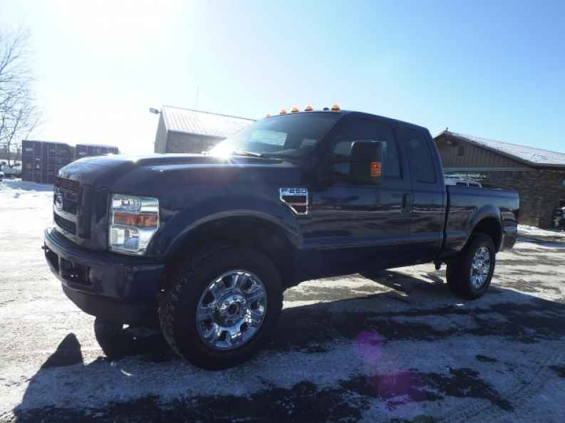 Used Diesel Pickup Trucks For Sale >> Stk Dealer Blog